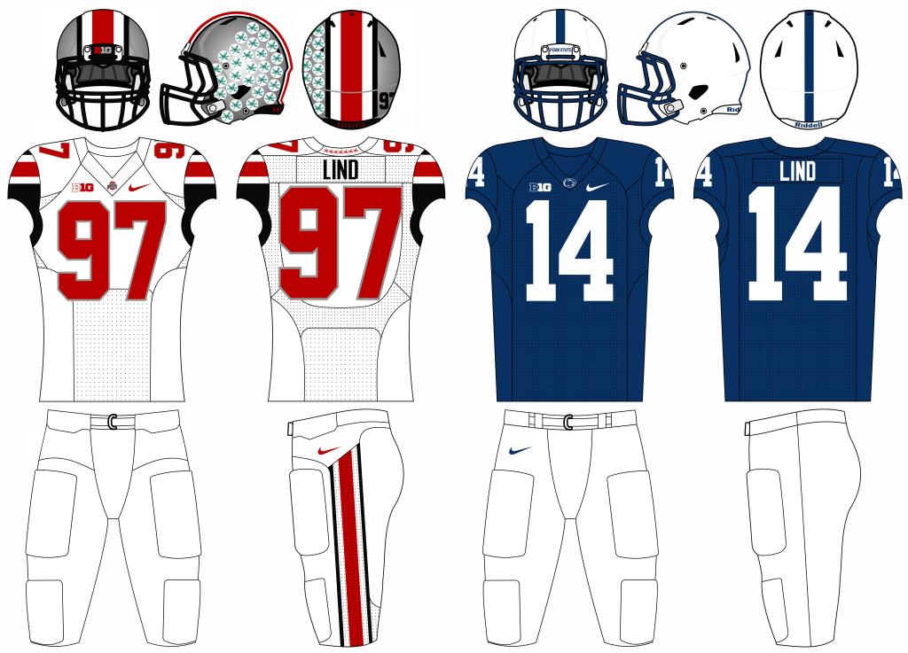 Penn State 2014